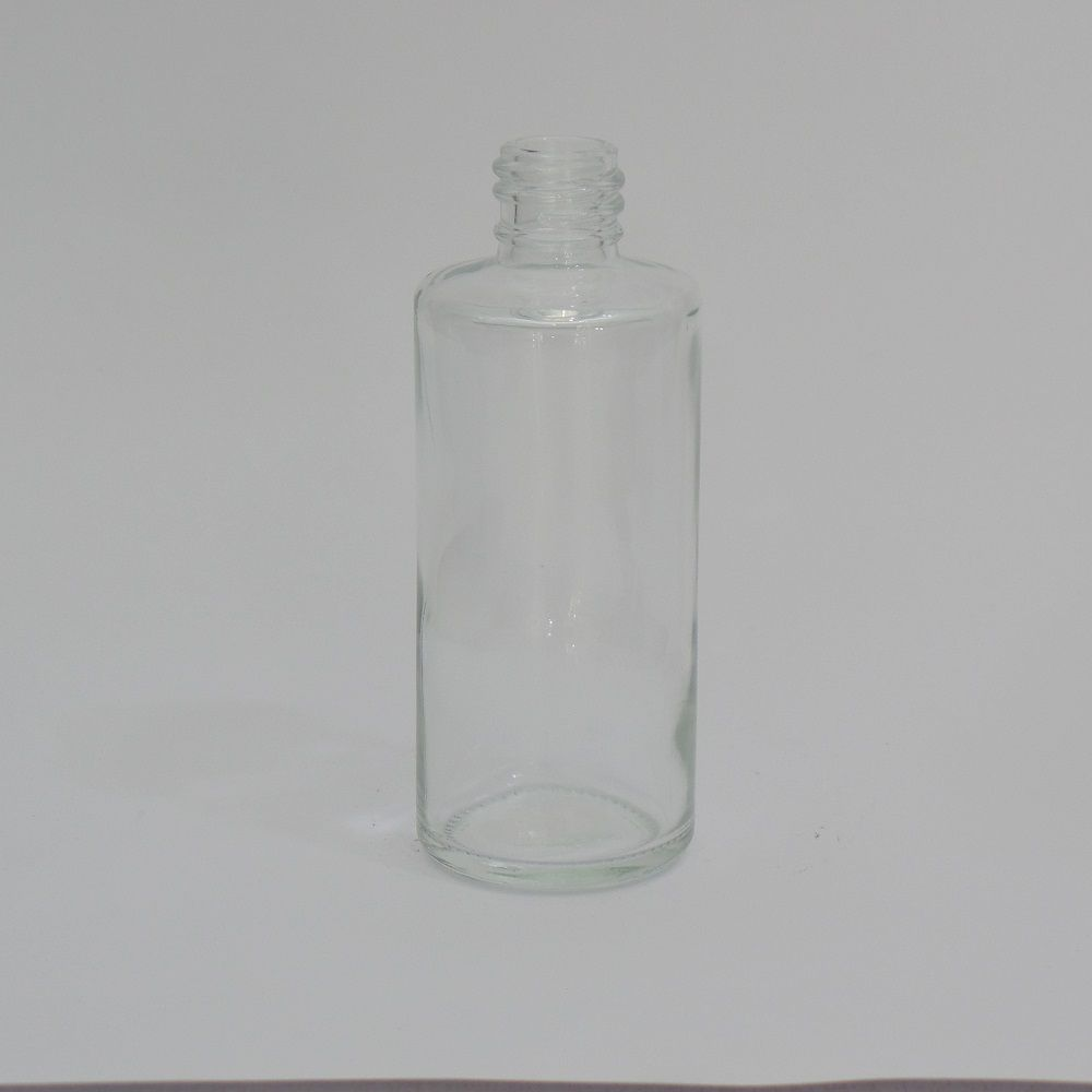 Frasco Vidro 120 ml R.007 Laque Liso 20/410
