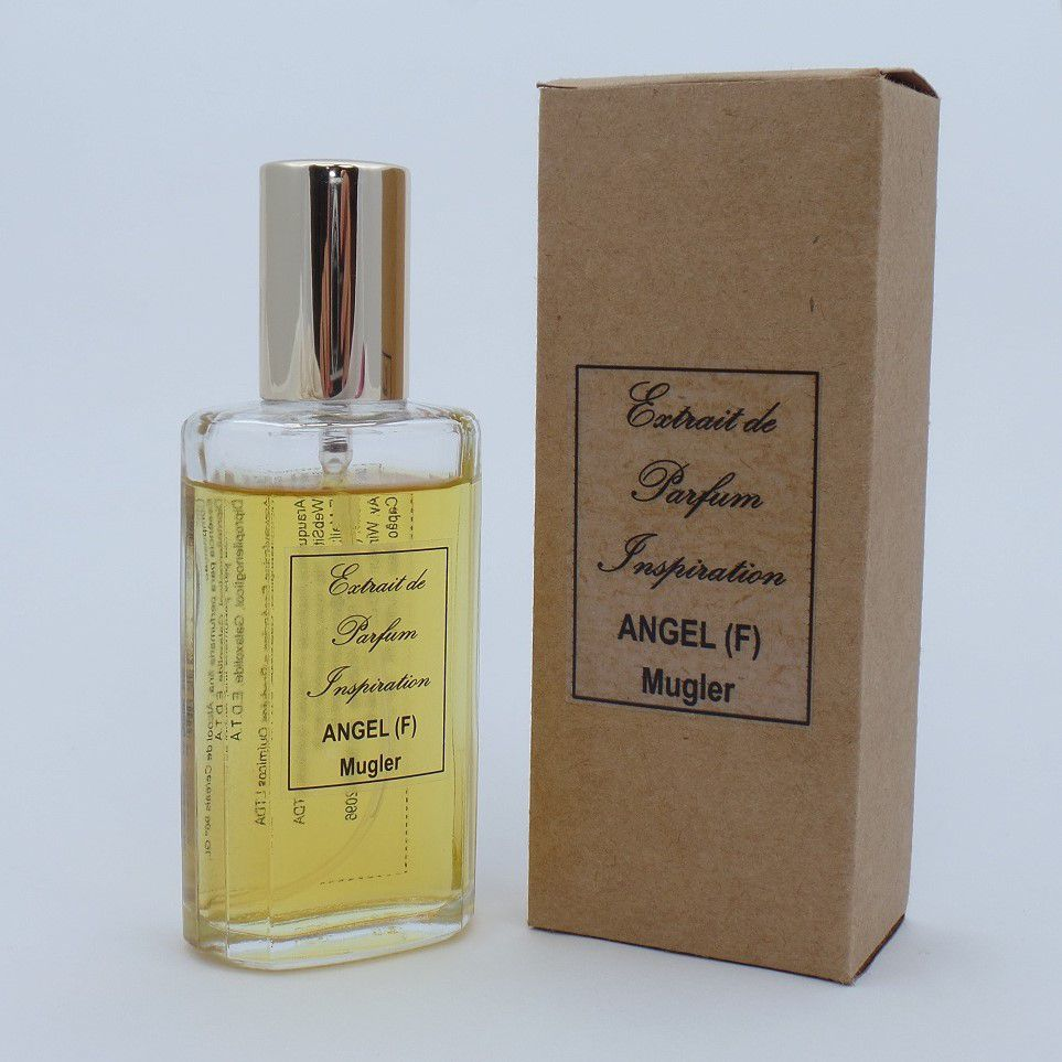 Kit Extrait de Parfum Inspiration - Angel Mugler (F) - 60 ml