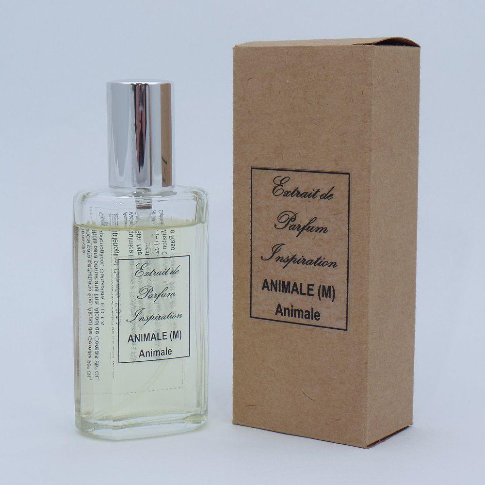 Kit Extrait de Parfum Inspiration - Animale (M) - 60 ml