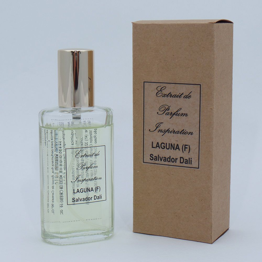 Kit Extrait de Parfum Inspiration - Laguna Salvador Dali (F) - 60 ml
