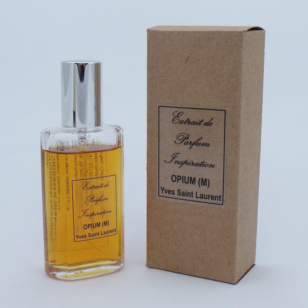 Kit Extrait de Parfum Inspiration - Opium Yves Saint Laurent (M) - 60 ml