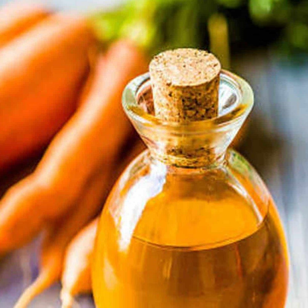 Óleo de Cenoura - 100 ml
