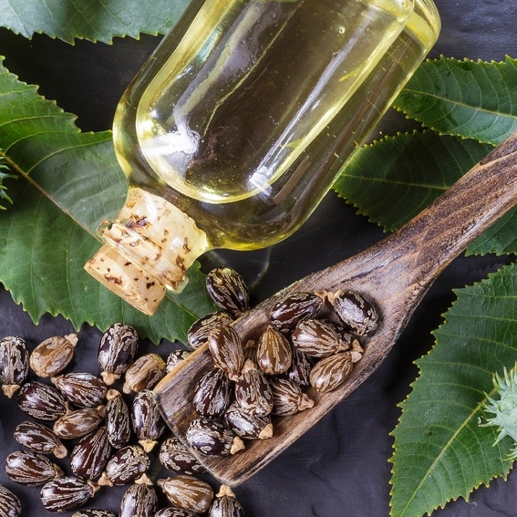 Óleo de Rícino ( Mamona ) - 100 ml