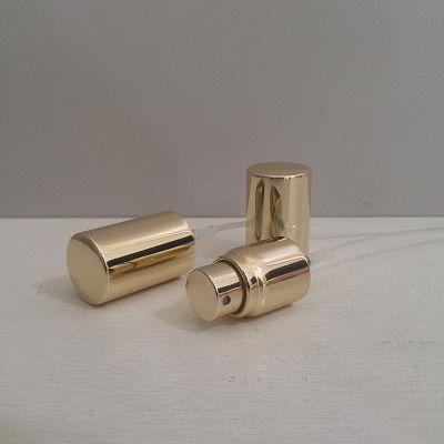 Válvula Spray 18/410 Super Luxo Ouro