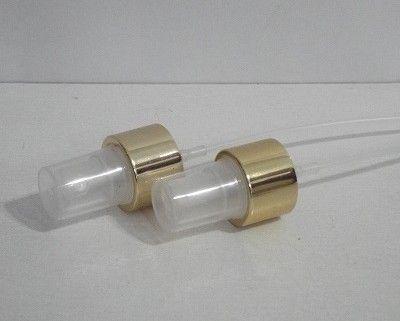 Valvula Spray 24/410 Luxo Ouro