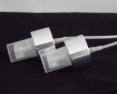 Válvula Spray 28/410 Luxo Prata