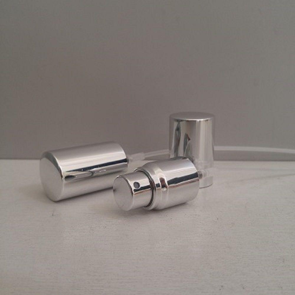 Válvula Spray Prata R.18/415