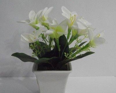 Vaso c/ Flores