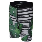 BERMUDA POLO RG518 SUBLIMADA  JUNGLE  17853