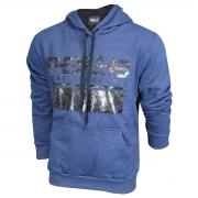 Blusa de Moletom Canguru com Capuz Polo Rg518