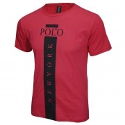 Camiseta Masculina Juvenil  Malha  Polo RG518