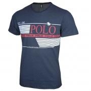 Camiseta Masculina  Polo RG518