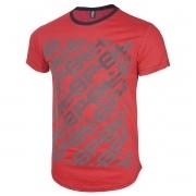Camiseta  Masculina  Swag Estampa Polo Rg518