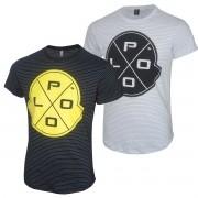Kit Masculino Camisetas Swag  Polo Rg518