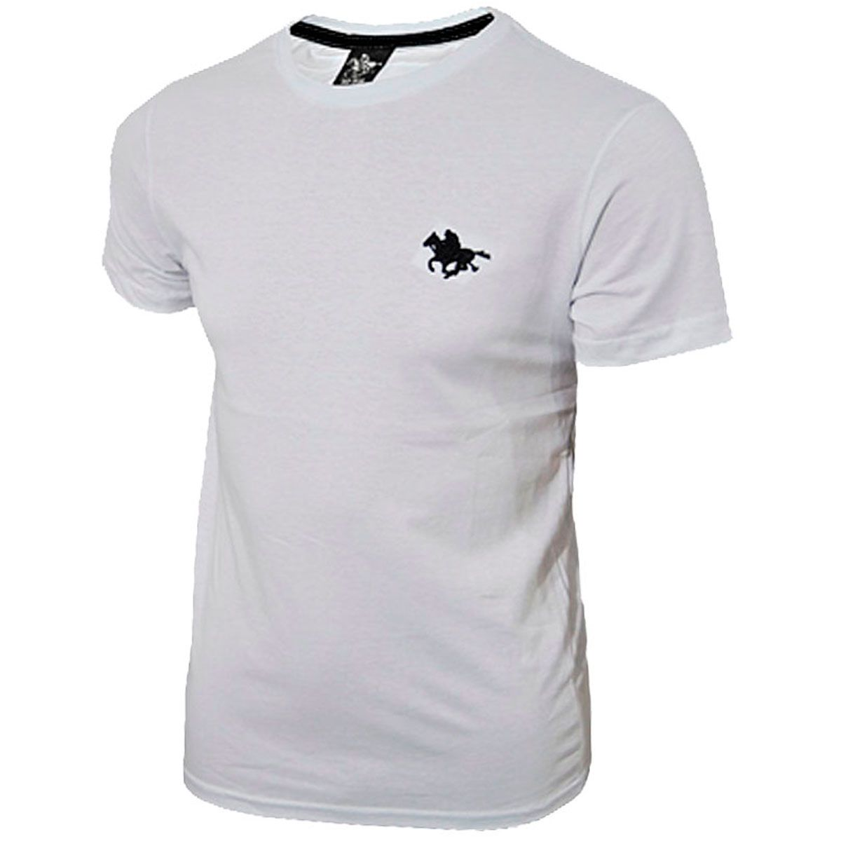 CAMISETA CARECA JUVENIL POLO RG518