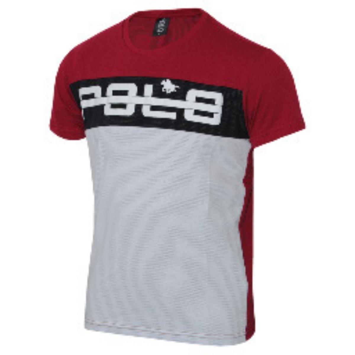 kIt com 2 e leve 3 Camiseta em Malha Micro furos  Estampa e Recorte