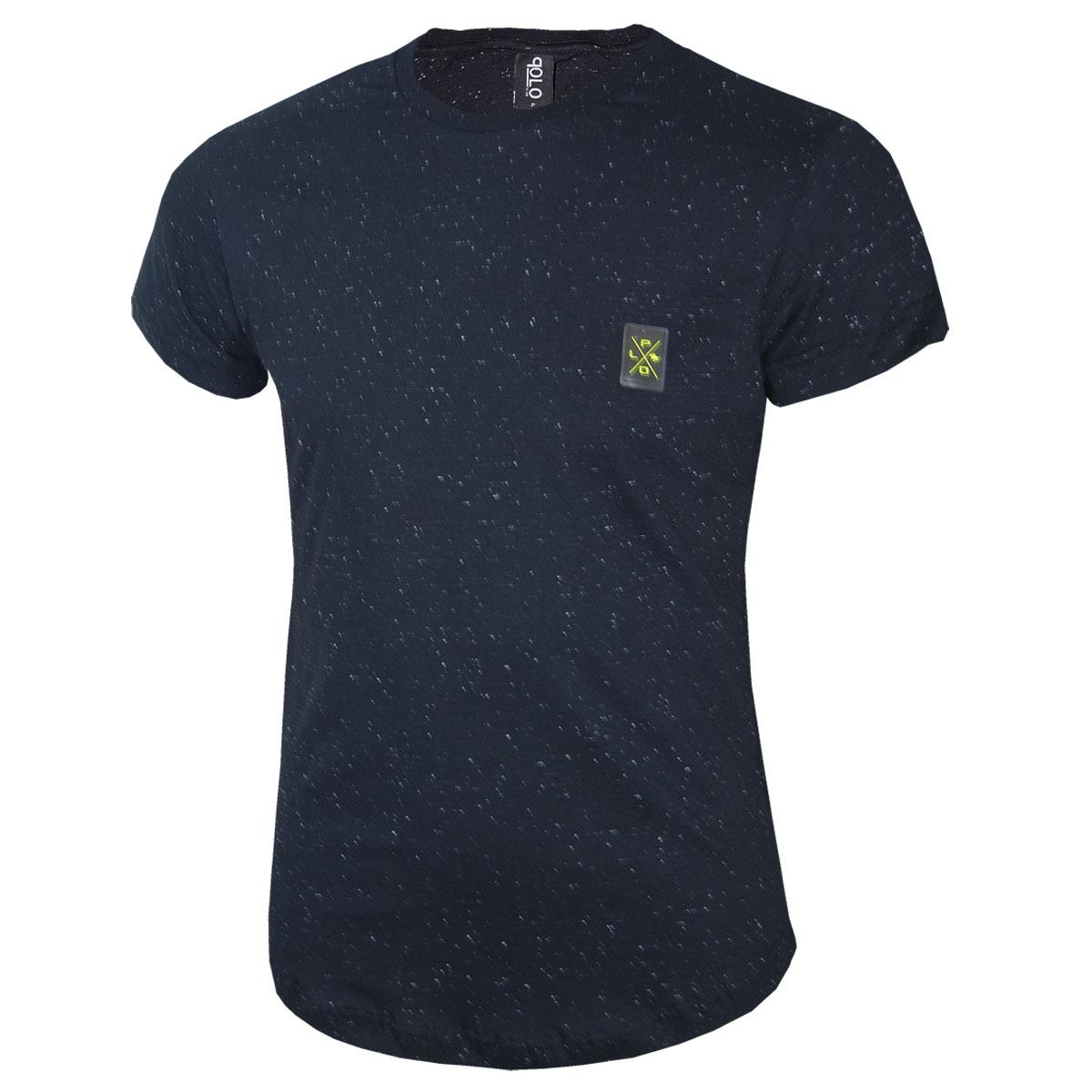 Camiseta Masculina Swag com Tape