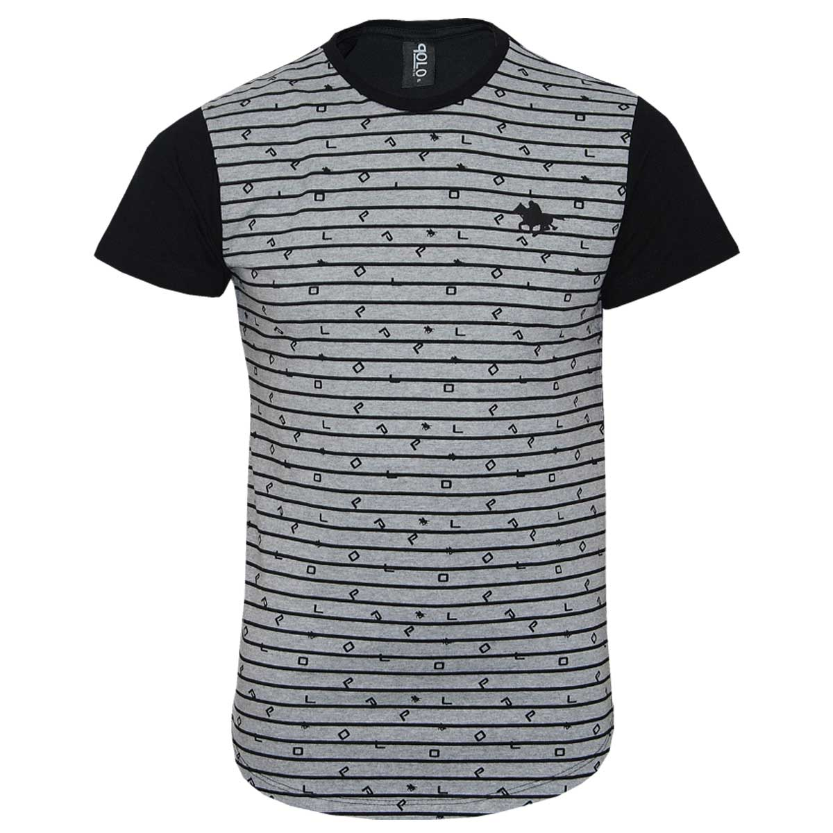 CAMISETA SWAG CARECA POLO RG518 REF 16549