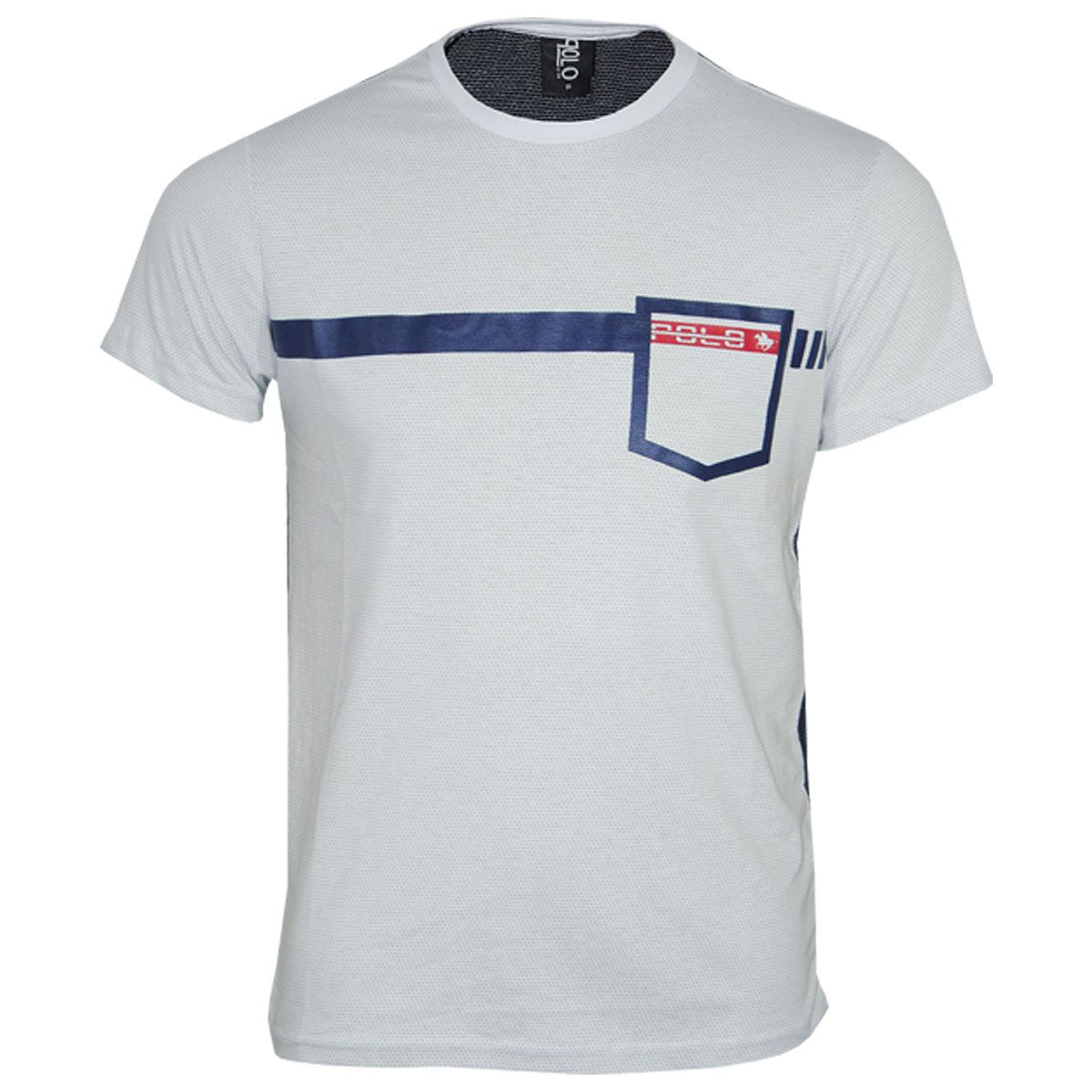 CAMISETA SWAG POLO RG518 REF 294