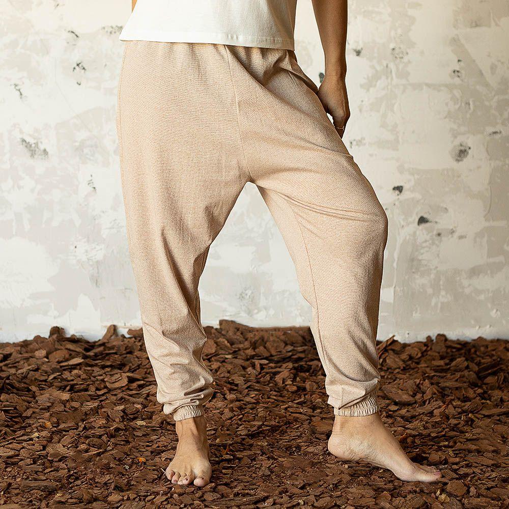 Calça Yoga - Mescla