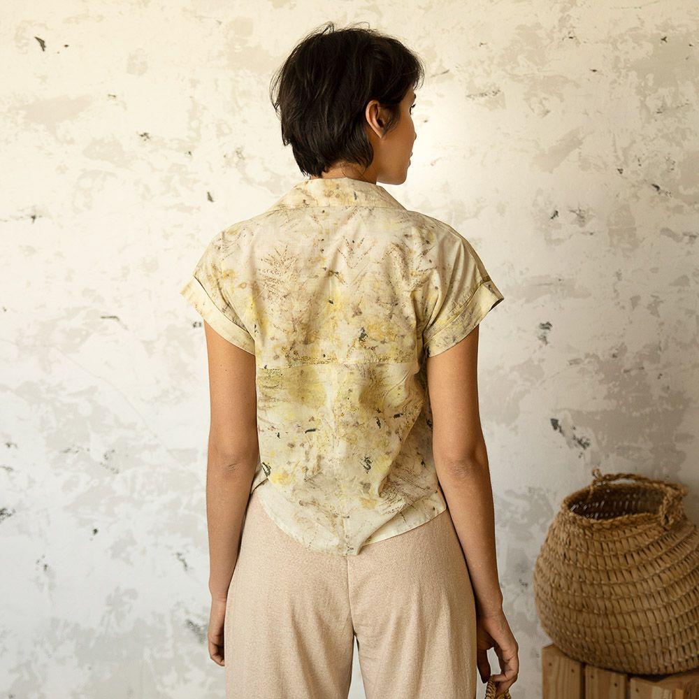 Camisa Yara