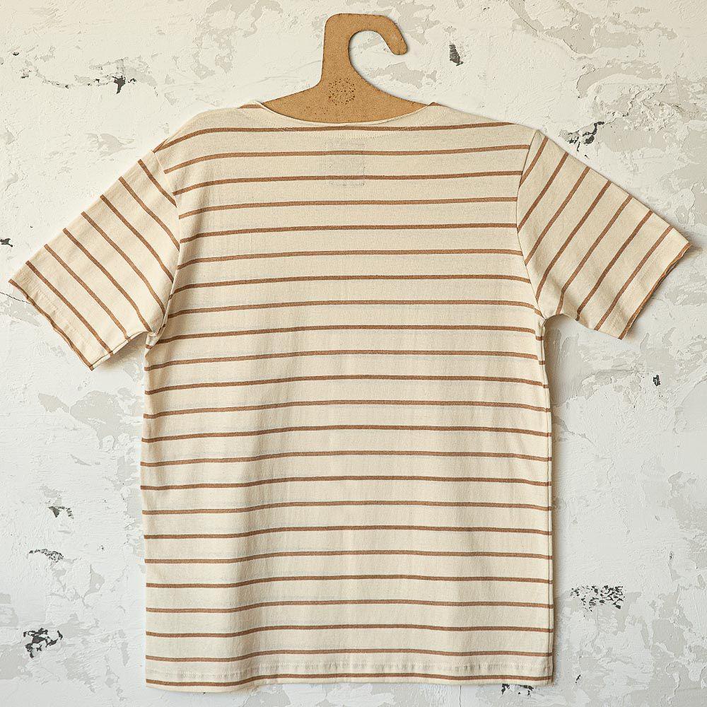 Camiseta Jorge - Listra Cru