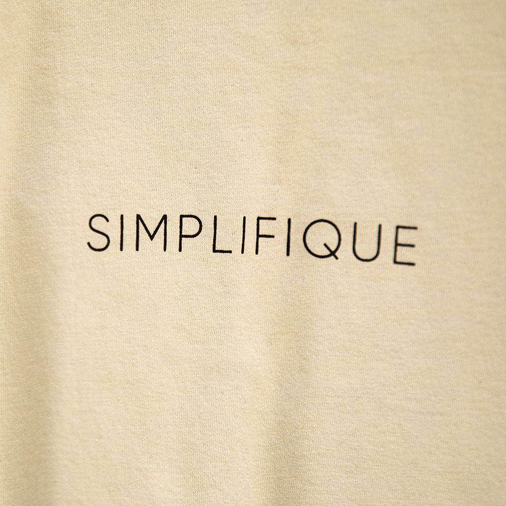 Camiseta Frase - Simplifique