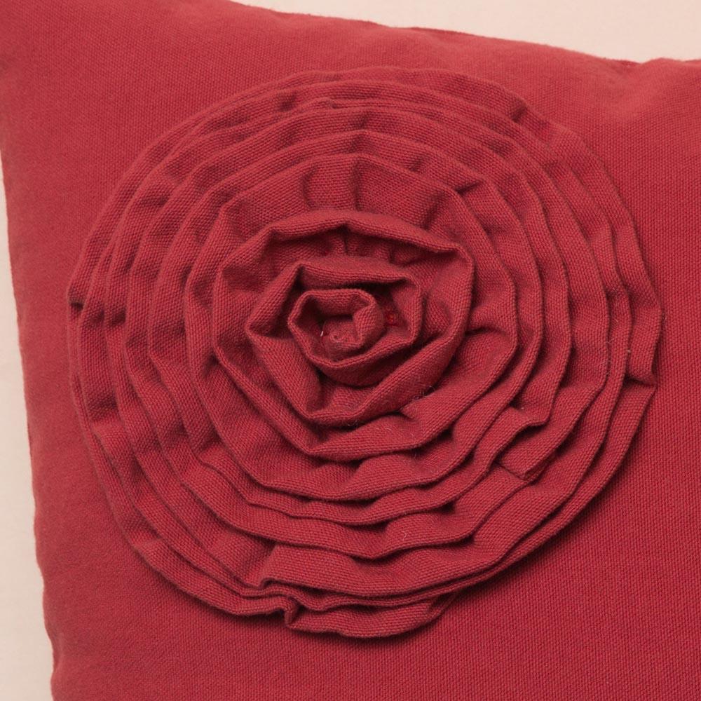 Capa de Almofada - Tecido PET -