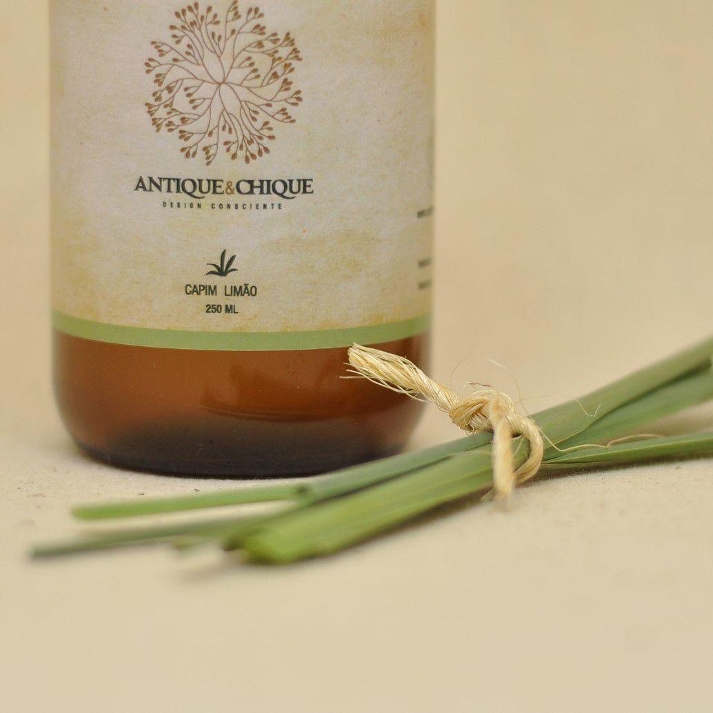 Difusor de Aromas - Capim-Limão