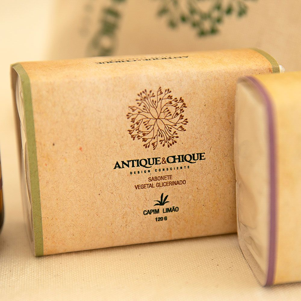 Kit Antique - Lavanda