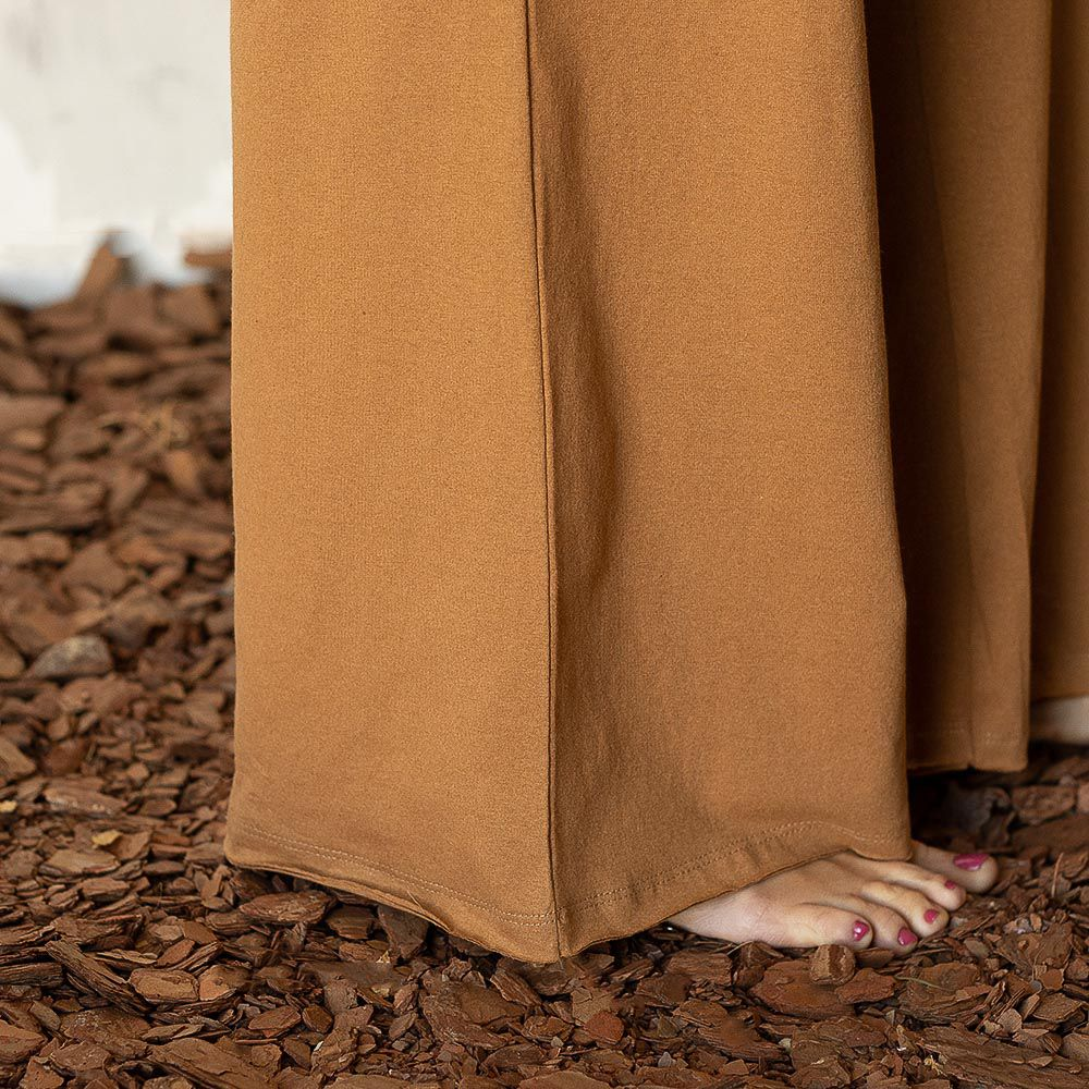 Pantalona Rosa -  Caramelo