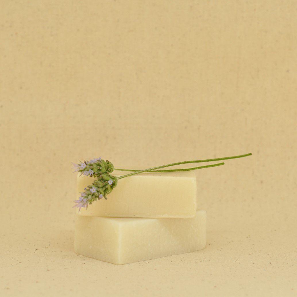 Sabonete Vegetal Glicerinado 120g - Lavanda