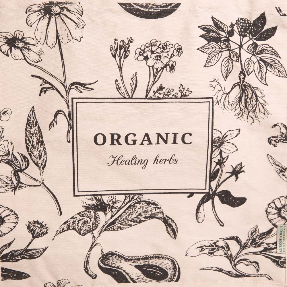 Sacola Eco - Chá Orgânico