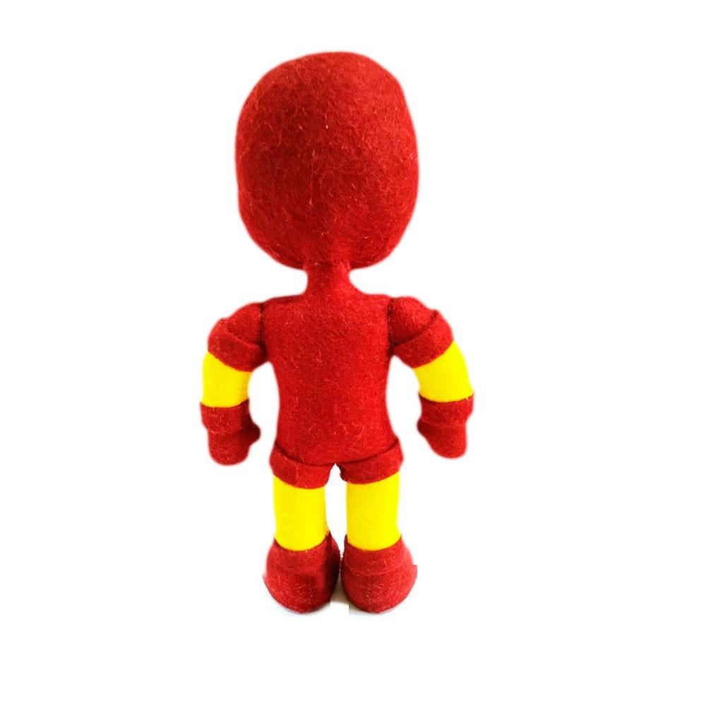 Boneco Homem de Ferro Vingadores