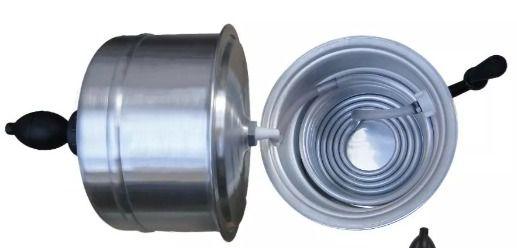 Chopeira Internacional - Branca - Portátil 5,1 L