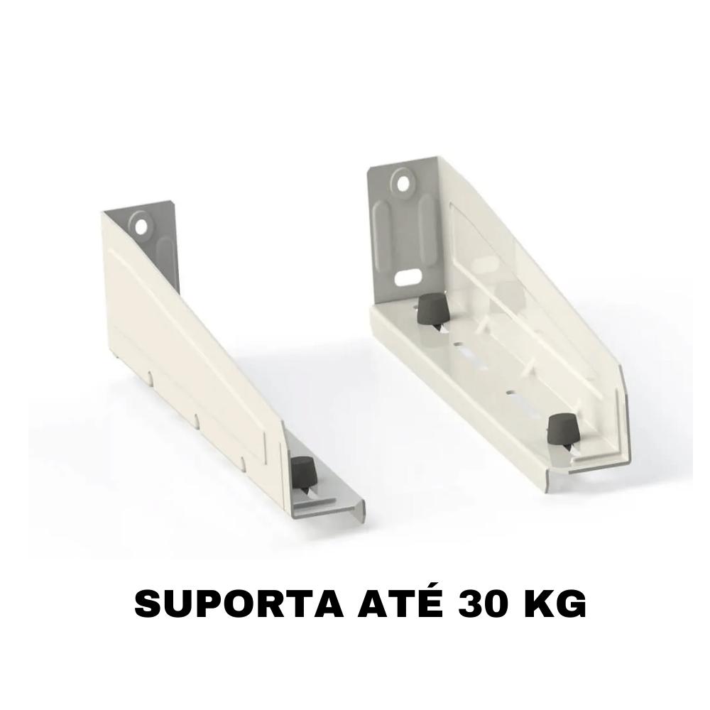 Kit 2 SUPORTES MULTIUSO PARA FILTRO SBR5.1