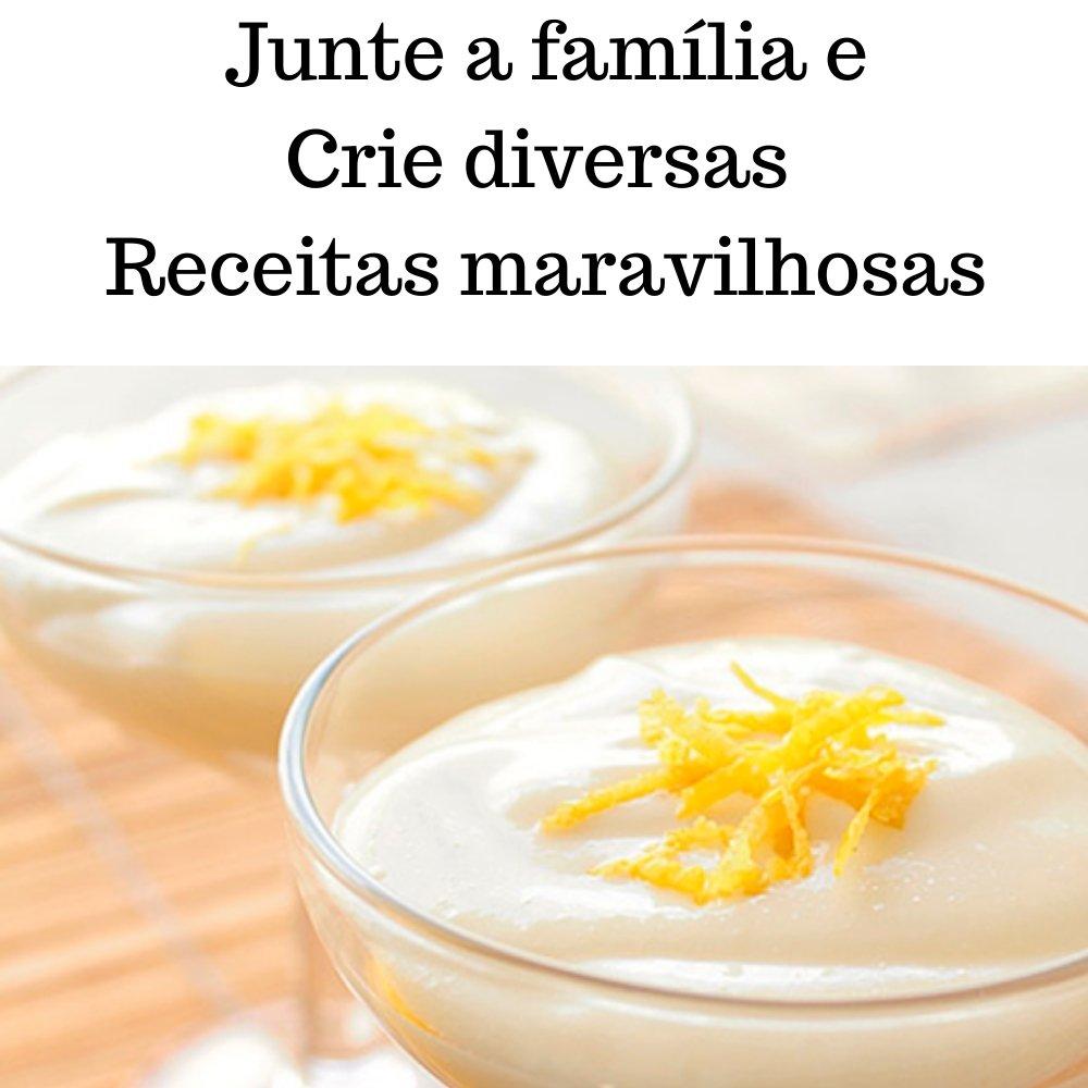 Kit 3 XAROPES DILUTE PREMIUM DRINKS E DOCES 500ML Limão Siciliano S/Açucar