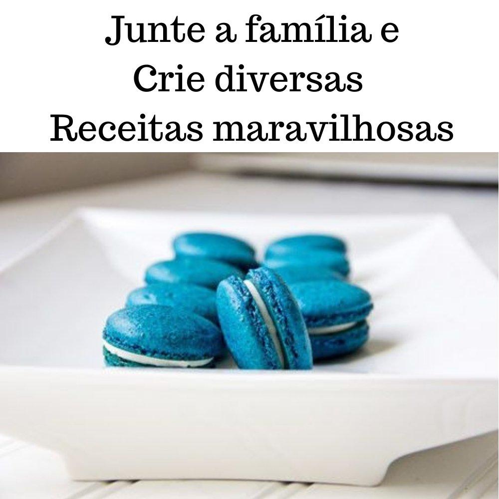 Kit 4 XAROPES DILUTE PREMIUM DRINKS E DOCES 500ML Blue Curaçau