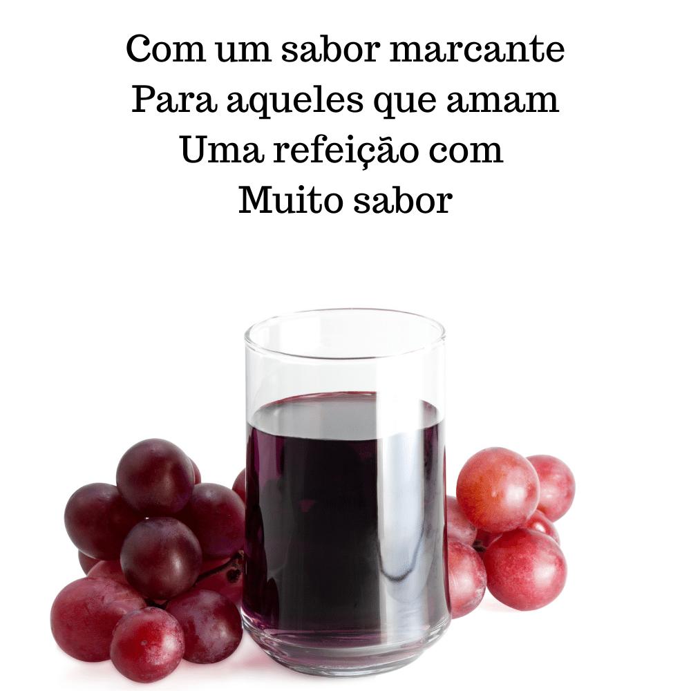 Suco De Uva Integral Crevelim 1L