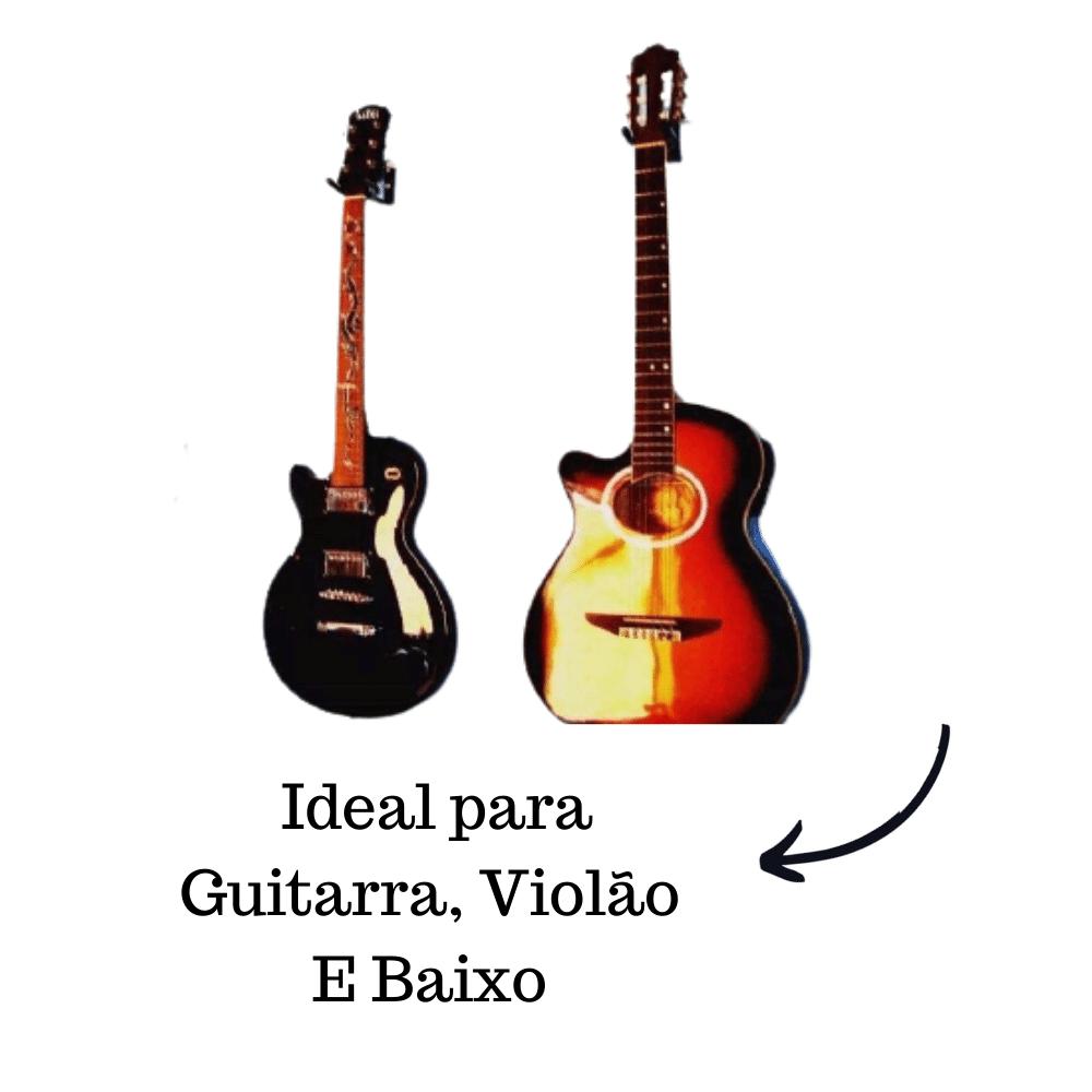 Suporte De Violão E Guitarra Modelo SPF