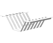 Acessório Porta Pratos 6 unidades - Design Steel