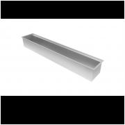 Calha Úmida Inox 304 - 1050mm - DeBacco