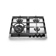 Cooktop a Gás Sole 4 Queimadores 60cm - Bivolt - Elettromec