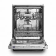 Lava-Louças de Embutir Vetro 14 Serviços - Elettromec