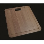 Tabua de madeira   - Johnson Acero