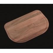 Tabua de madeira luxor compact  - Johnson Acero