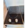 Domino 2 Bocas elétrico Inox  30cm - Falmec