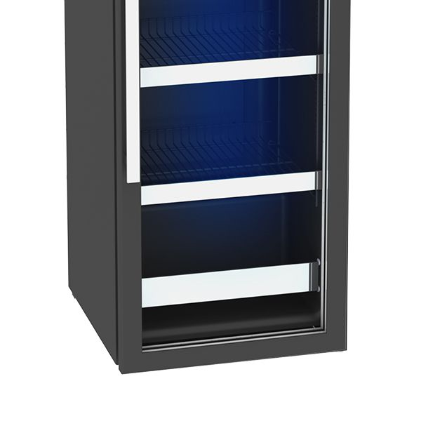 Cervejeira Blue Light Digital 209 Litros Refrigerada por Compressor - Venax