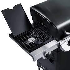 Churrasqueira Americana a gás Performance 7 queimadores mod. 650  - Char-broil