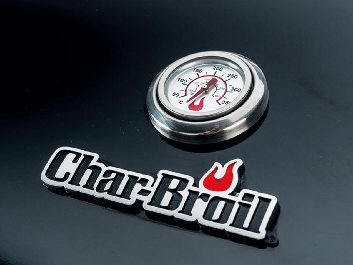Churrasqueira Americana Performance Infrared 300b - Char Broil